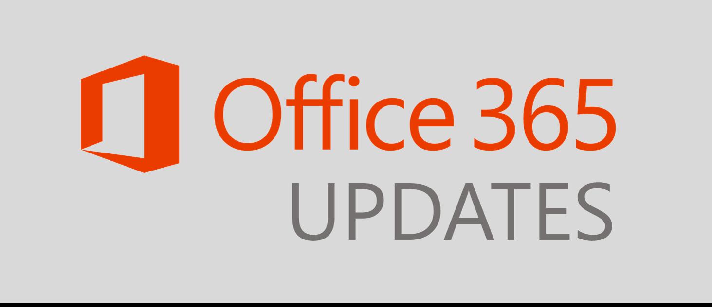 o365-updates